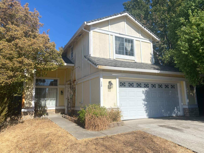 12 Starview Court, Sacramento, CA 95823 - MLS#: 221130052
