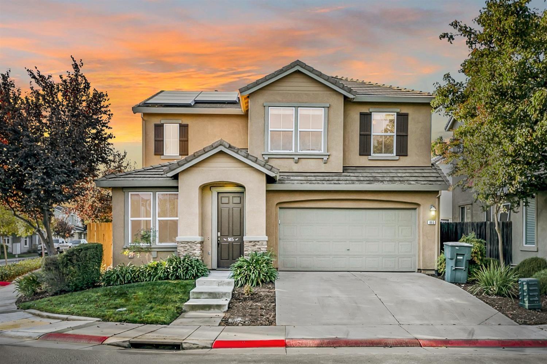 865 Courtyards Loop, Lincoln, CA 95648 - MLS#: 221105057