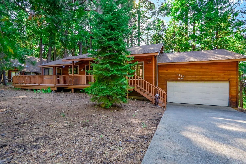 4054 Opal Trail, Pollock Pines, CA 95726 - MLS#: 221077059