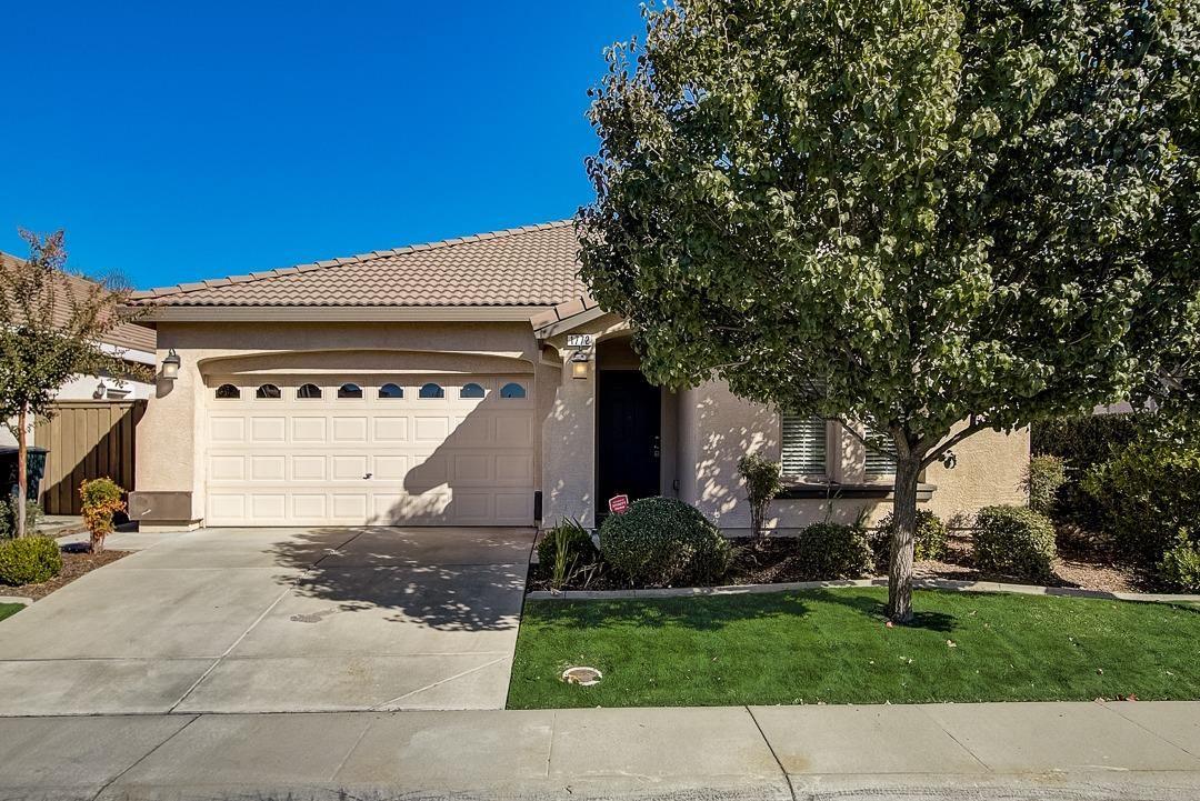1772 Adrienne Drive, Roseville, CA 95747 - MLS#: 221126062