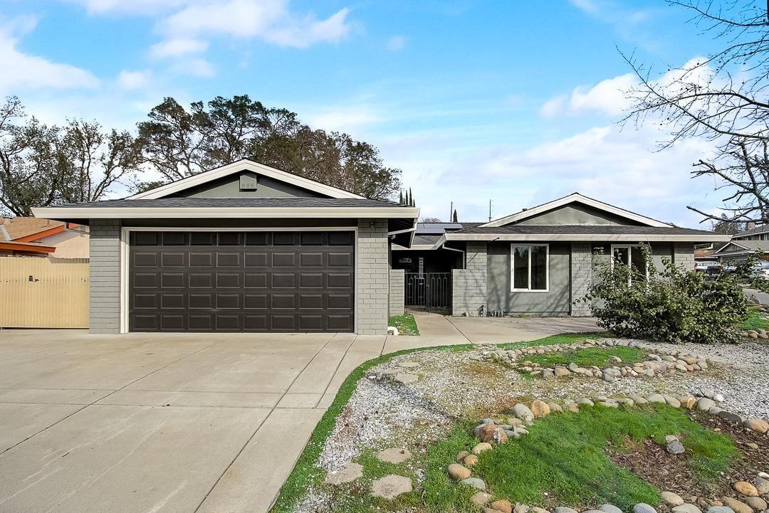 Photo of 5034 Papaya Drive, Fair Oaks, CA 95628 (MLS # 221004064)