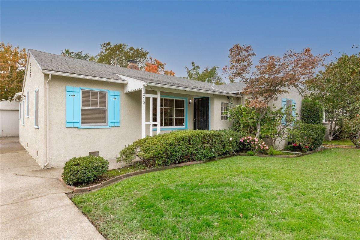 Photo of 4712 C Street, Sacramento, CA 95819 (MLS # 221136065)