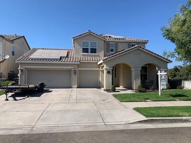 1538 Winterbrook Street, Escalon, CA 95320 - MLS#: 221088069
