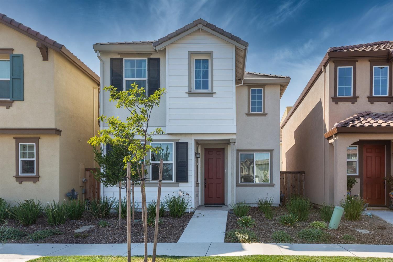 Photo of 3821 Amelia Rose Way, Sacramento, CA 95834 (MLS # 20062074)