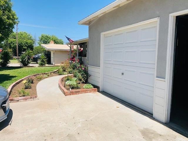 Photo of 1334 Collier Avenue, Modesto, CA 95350 (MLS # 221090074)
