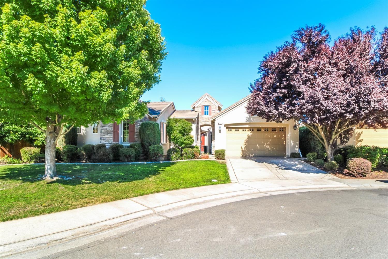 4459 Malana Court, Rancho Cordova, CA 95742 - MLS#: 221075077