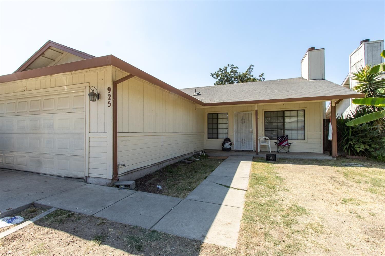 925 Spencer Avenue, Modesto, CA 95351 - MLS#: 221118077