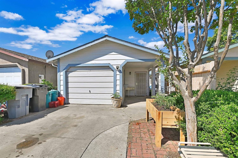 316 4th Street, Oakdale, CA 95361 - MLS#: 221060078