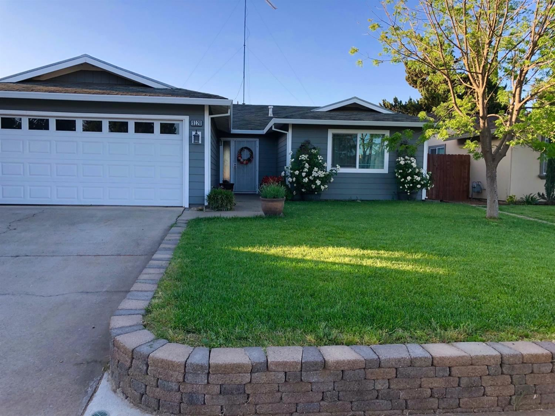 9128 Clendenen Way, Sacramento, CA 95826 - MLS#: 221063078