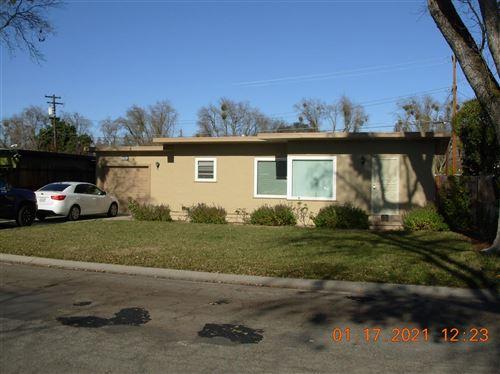 Photo of 2047 Roble Avenue, Modesto, CA 95354 (MLS # 20078079)