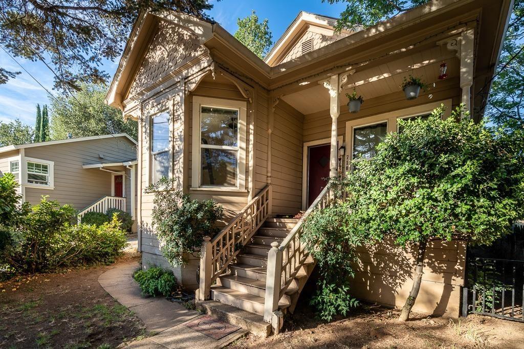 710 Main Street, Jackson, CA 95642 - MLS#: 221085082