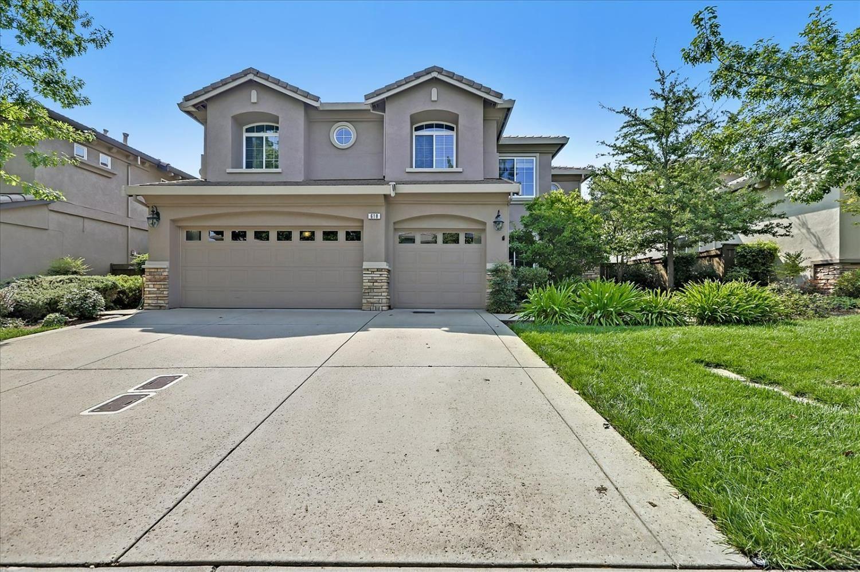 618 Ruscello Court, El Dorado Hills, CA 95762 - MLS#: 221117083