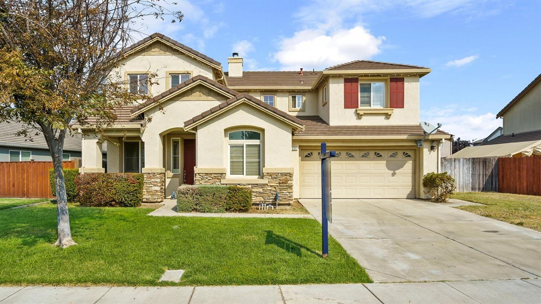 535 Dody Drive, Manteca, CA 95337 - MLS#: 221110086