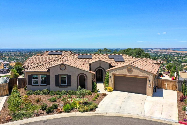 Photo of 4050 Aristotle Drive, El Dorado Hills, CA 95762 (MLS # 221070090)