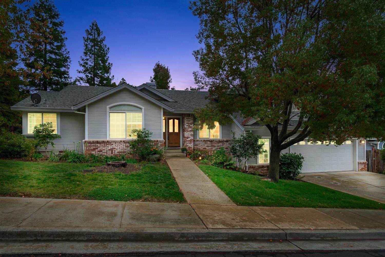 Photo of 12564 Quail Meadow Drive, Auburn, CA 95603 (MLS # 221136095)