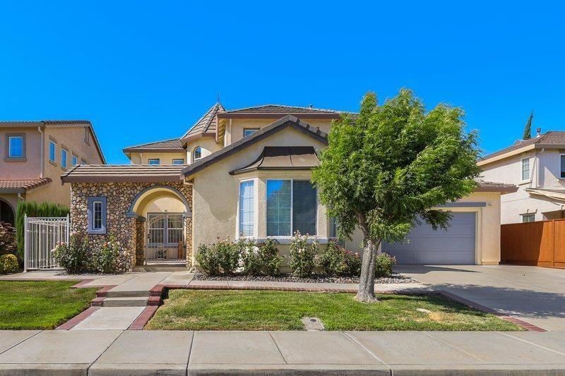 2527 Greystone Drive, Tracy, CA 95377 - MLS#: 221090096