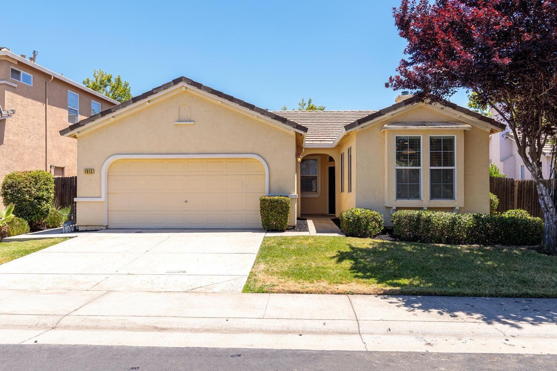 1913 Sunstone Drive, Roseville, CA 95747 - MLS#: 221081100