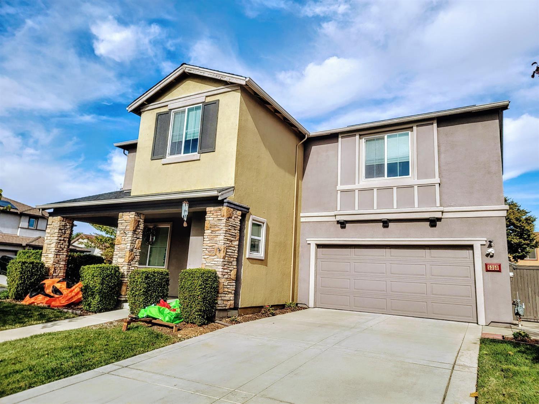 Photo of 5350 Dusty Rose Way, Rancho Cordova, CA 95742 (MLS # 221134102)