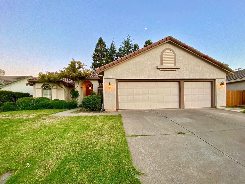 560 Raddison Drive, Yuba City, CA 95991 - #: 20046103
