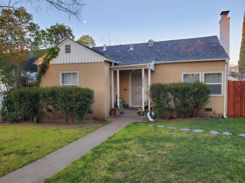 3800 39th Street, Sacramento, CA 95820 - #: 20022106
