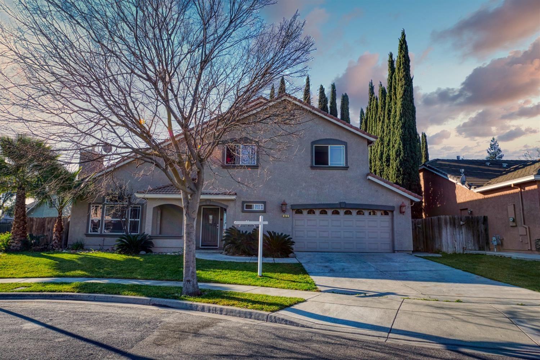 842 Miraggio Drive, Patterson, CA 95363 - MLS#: 221132110