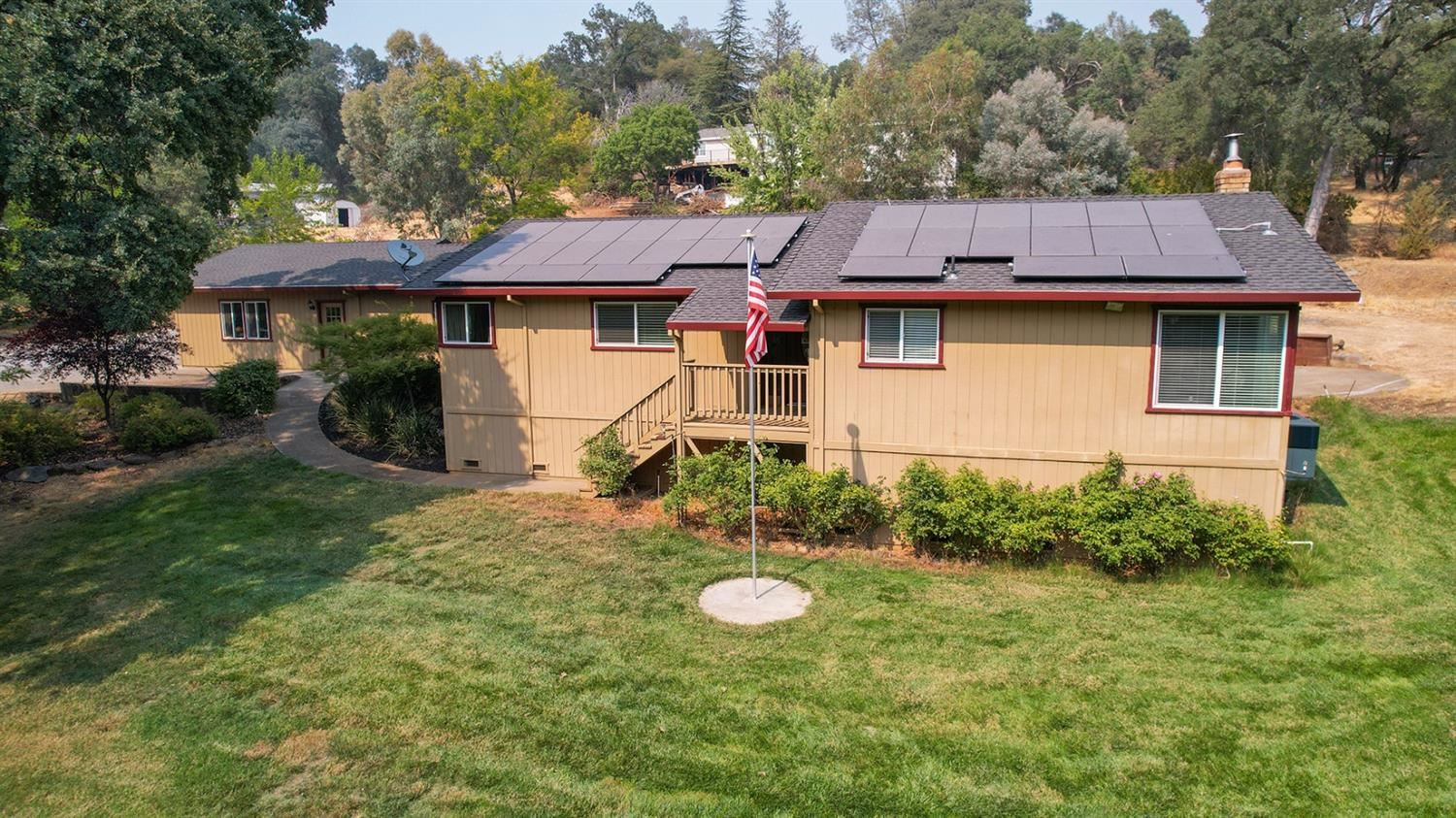 4511 Panorama Drive, Placerville, CA 95667 - MLS#: 221109112