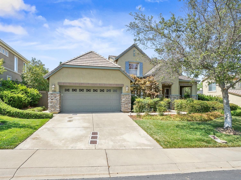 3380 Archetto Drive, El Dorado Hills, CA 95762 - MLS#: 221094113