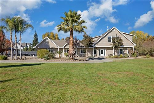 Photo of 21482 South Olive Avenue, Ripon, CA 95366 (MLS # 20068116)