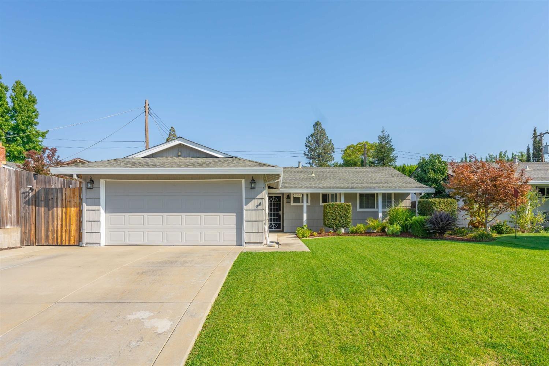 6503 Oakcreek Way, Citrus Heights, CA 95621 - MLS#: 221114116