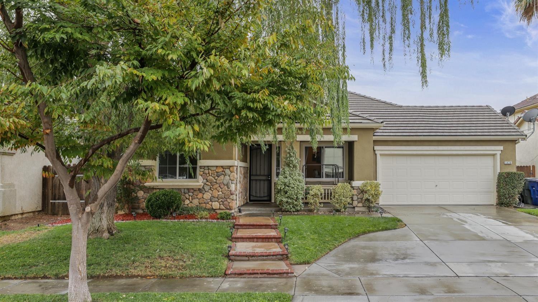 1470 Samantha Creek Drive, Patterson, CA 95363 - MLS#: 221137116