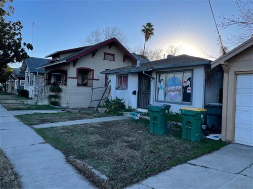 Photo of 416 East Mendocino Avenue, Stockton, CA 95204 (MLS # 20078118)