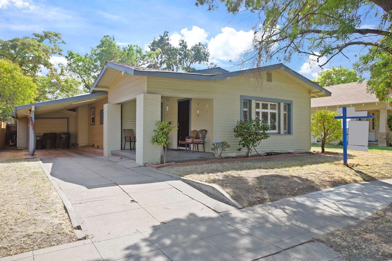 1460 Harding Way, Stockton, CA 95203 - MLS#: 221120120