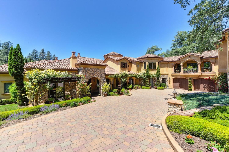 2725 Winding Creek Lane, Meadow Vista, CA 95722 - MLS#: 221100121