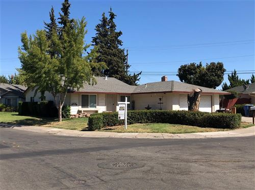 Photo of 636 Los Lunas Way, Sacramento, CA 95833 (MLS # 20057125)