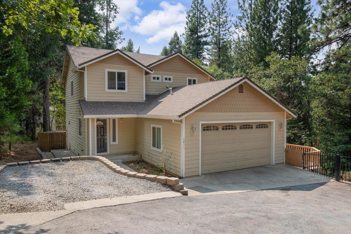 5836 Fallen Oak Trail, Pollock Pines, CA 95726 - MLS#: 221101126