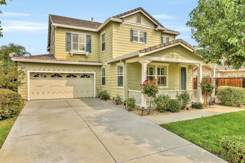 2071 Tennis Lane, Tracy, CA 95377 - MLS#: 20054129