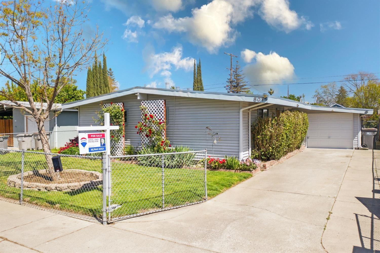 801 Casselman Drive, West Sacramento, CA 95605 - #: 221033130