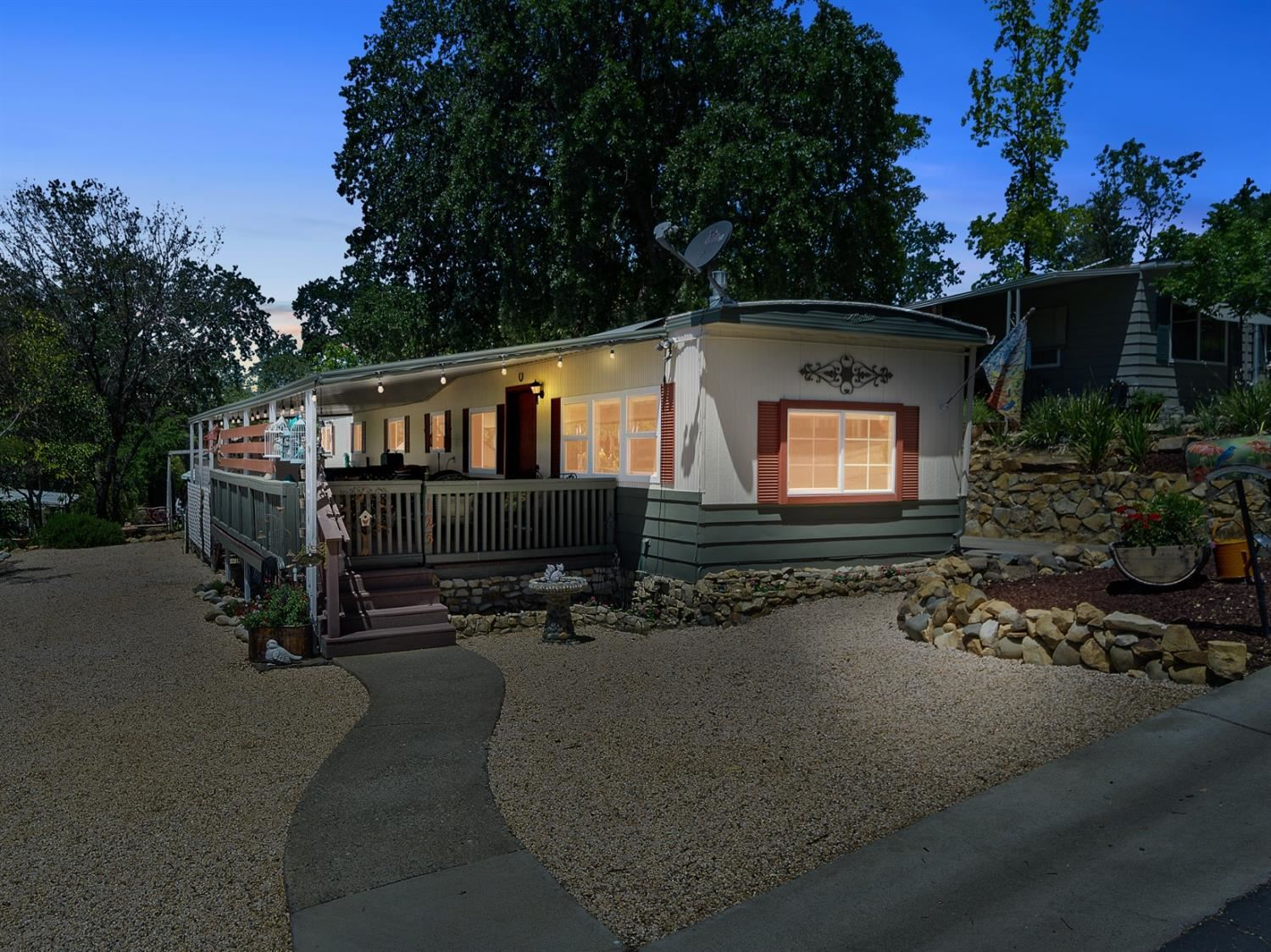 3550 China Garden Road #123, Placerville, CA 95667 - MLS#: 221060131