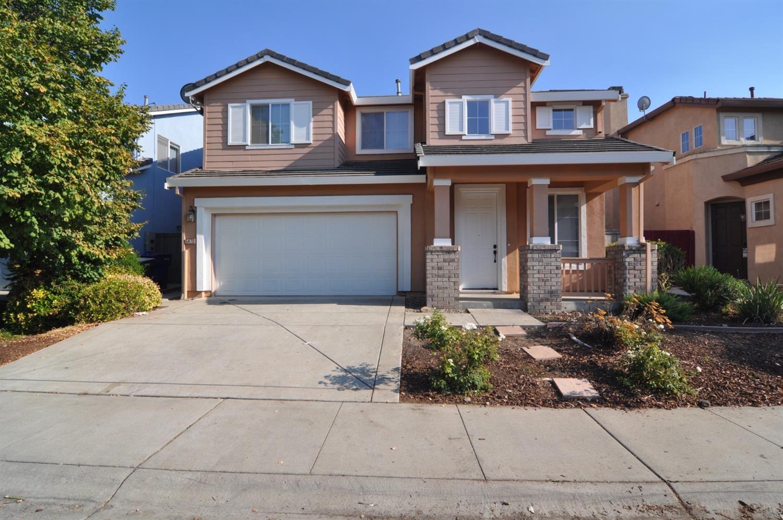 5473 Nickman Way, Sacramento, CA 95835 - MLS#: 221119132