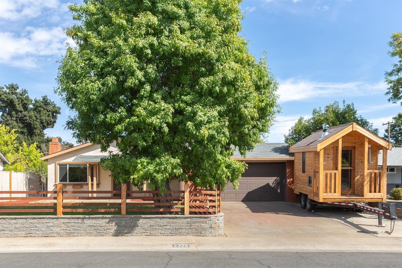 2325 Rosado Way, Rancho Cordova, CA 95670 - MLS#: 221129132