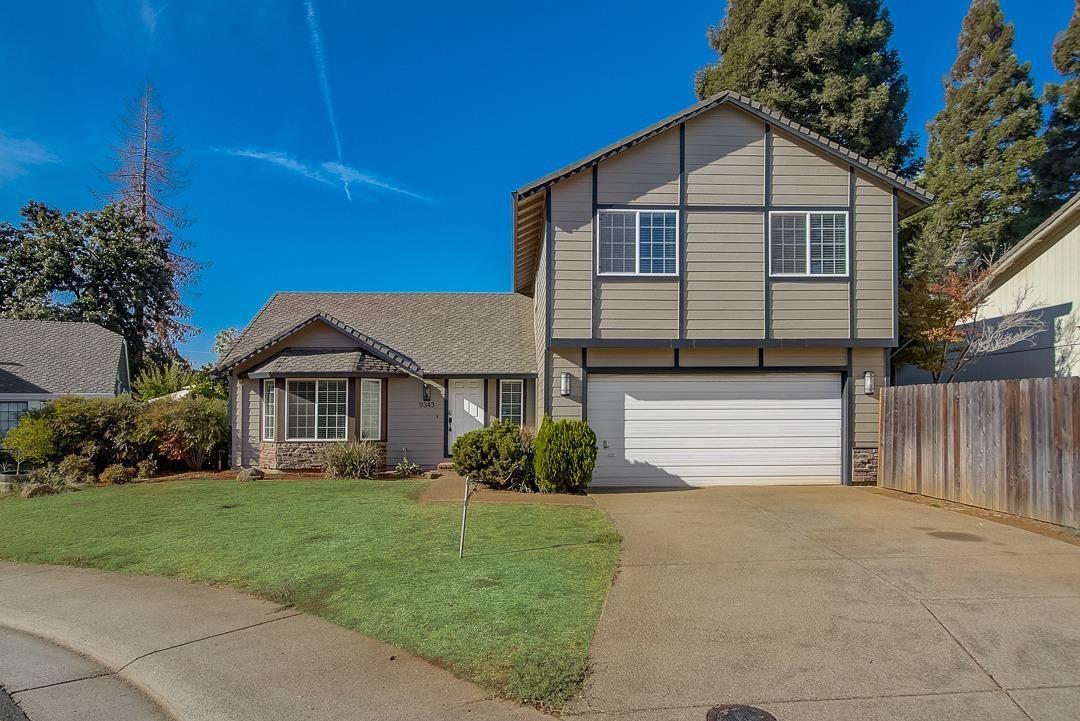 9343 Rolling Glen, Orangevale, CA 95662 - MLS#: 221117135