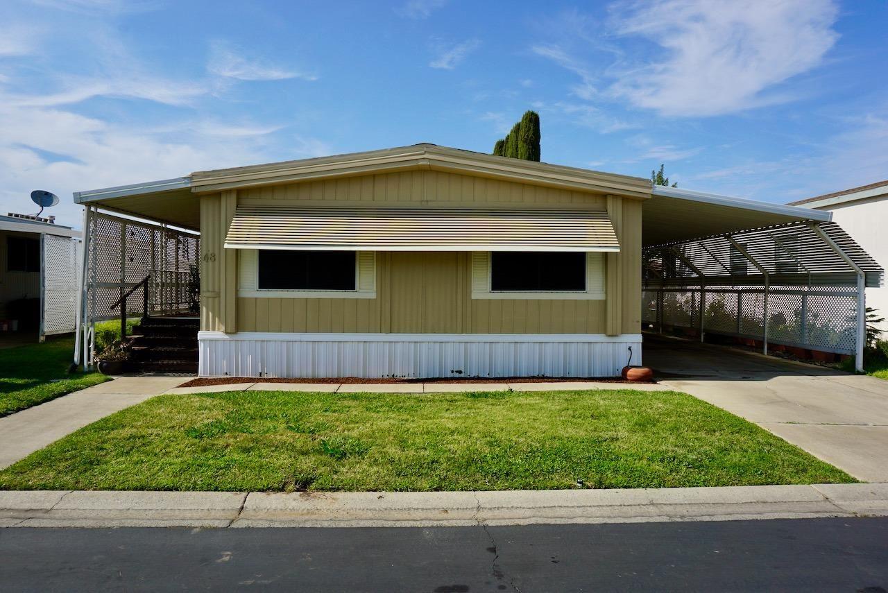 48 Calle Linda, Elk Grove, CA 95624 - MLS#: 221087136