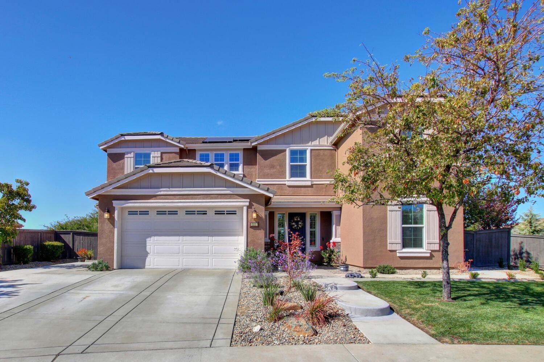 211 Tillman Court, El Dorado Hills, CA 95762 - MLS#: 221126138