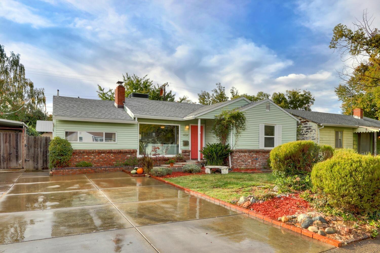 4424 61st Street, Sacramento, CA 95820 - MLS#: 221135141