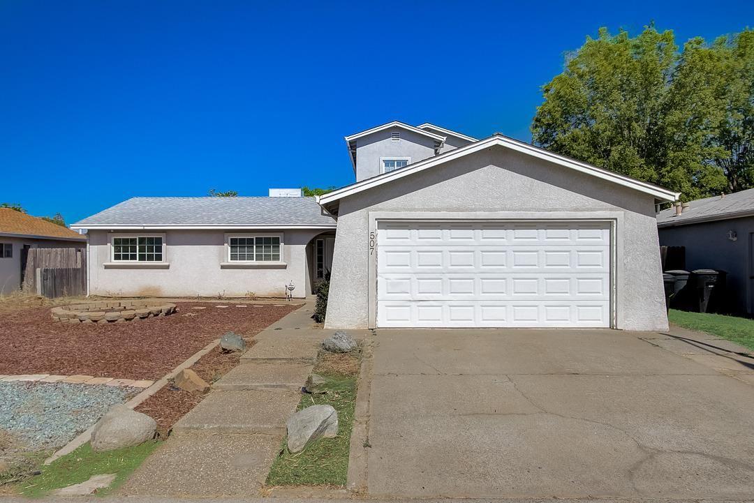 507 Brookwood Road, Roseville, CA 95678 - #: 221065143
