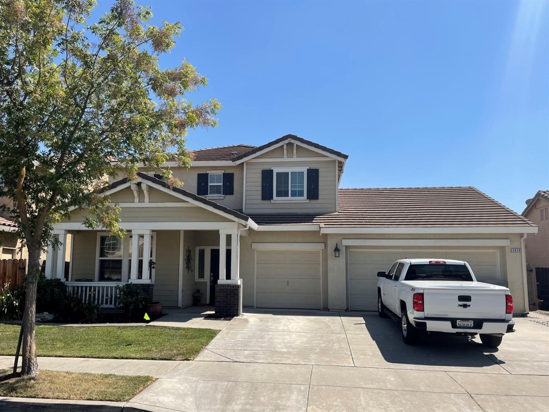 1413 Grand Oak Way, Oakdale, CA 95361 - MLS#: 221111144