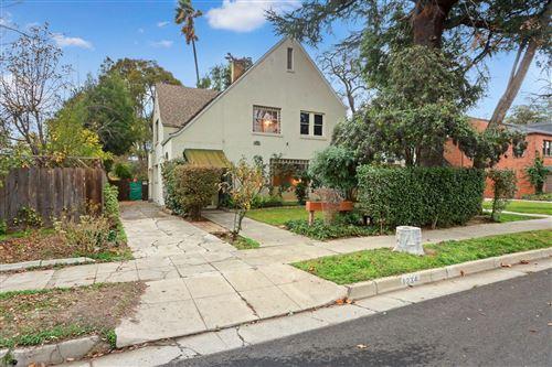 Photo of 1234 North Baker Street, Stockton, CA 95203 (MLS # 20076145)