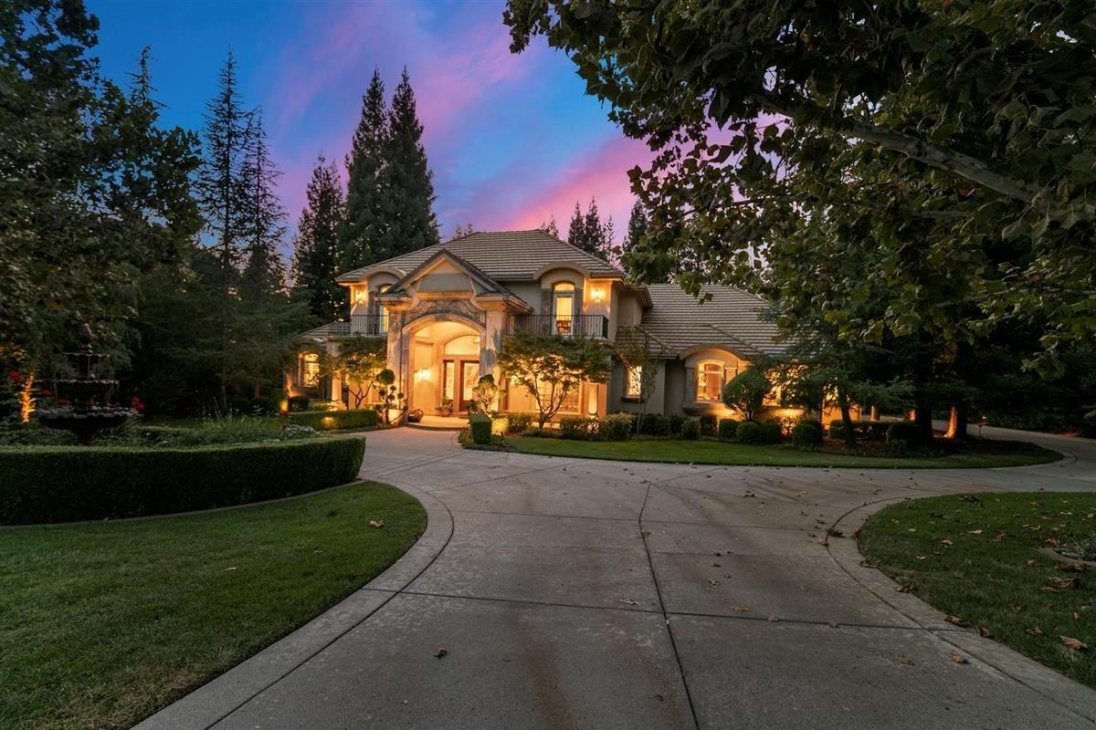 Photo of 5147 Westbury Circle, Granite Bay, CA 95746 (MLS # 20057147)