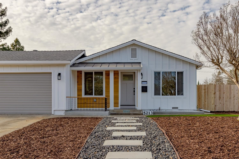 Photo of 5213 Dove Drive, Fair Oaks, CA 95628 (MLS # 221002147)
