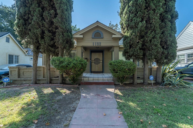 1132 Harding Way, Stockton, CA 95203 - MLS#: 221121150